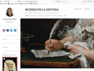 WWW_MUJERES_HISTORIA